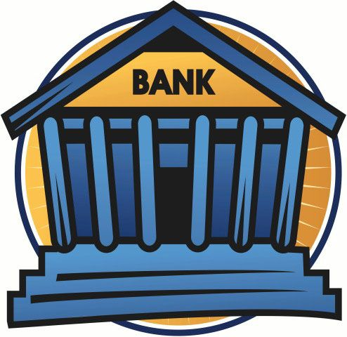 Bank clipart. Free best image photos