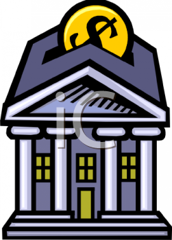 Business banking . Bank clipart bank deposit clipart library download