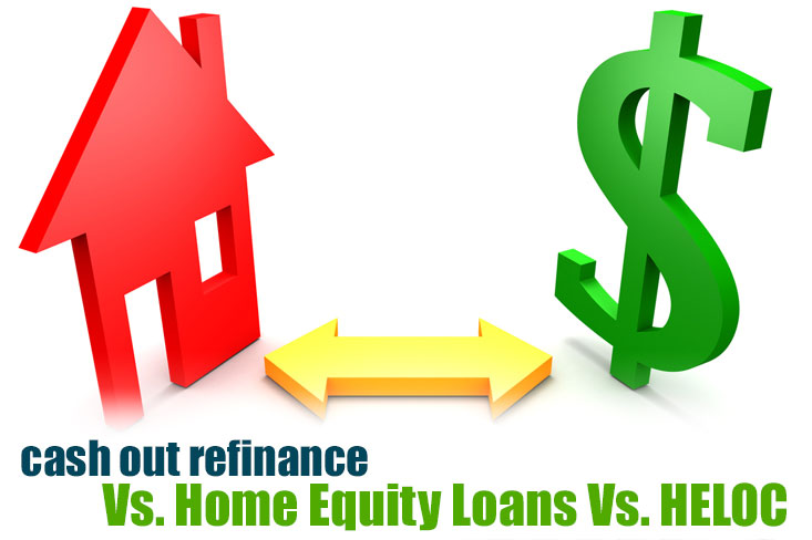 Bank clipart home equity. Comparing the cash out