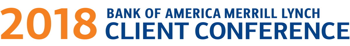 Bank of america merrill lynch logo png. Client conference
