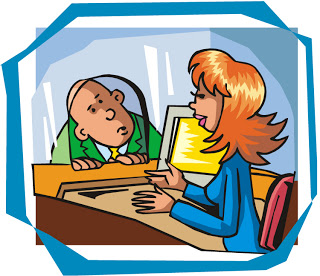 Banker clipart bank clerk. Diary of a part