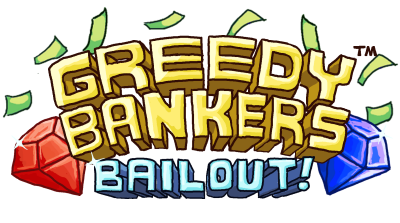 Banker clipart greed. Indiegames com the weblog
