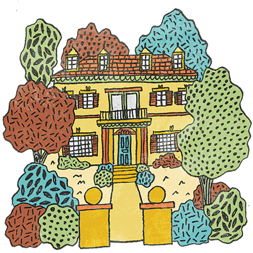 Banker clipart neighbourhood place. Best places to live