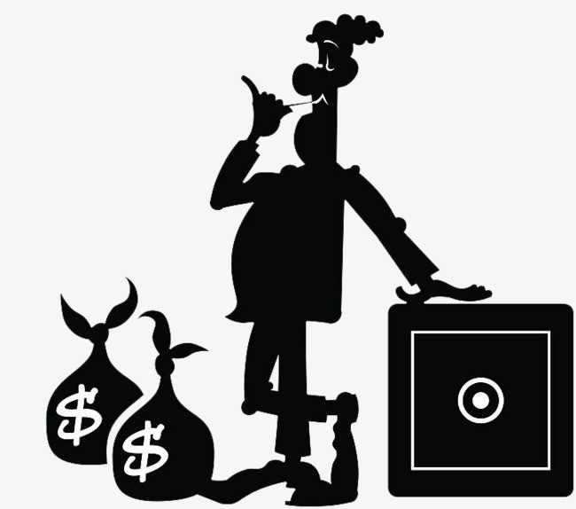 Banker clipart stingy. Wealthy clip art at
