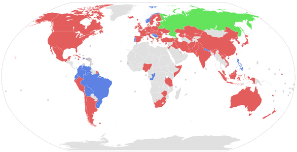 Banned incountries png. Why isn t life