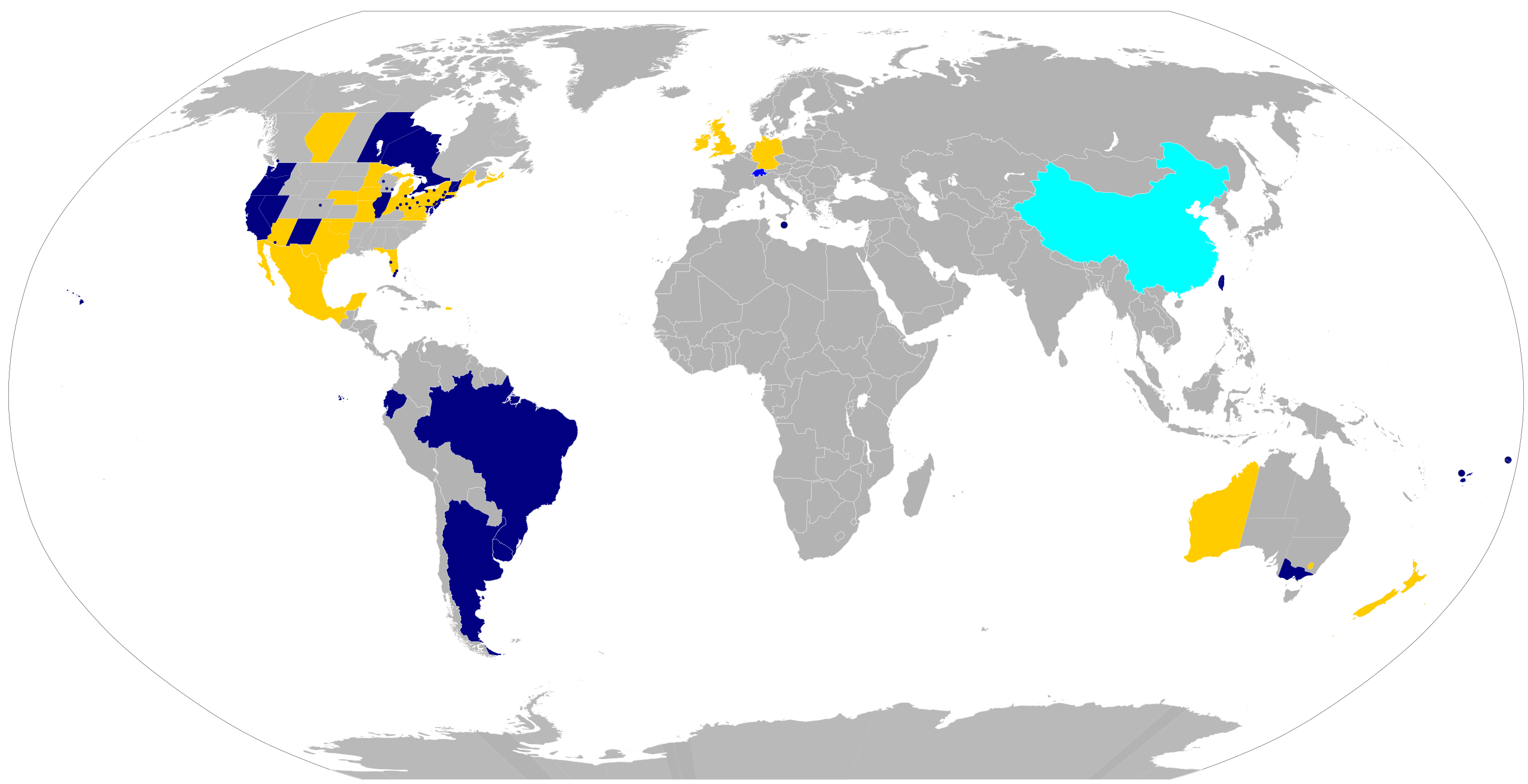 Banned incountries png. File countries banning conversion