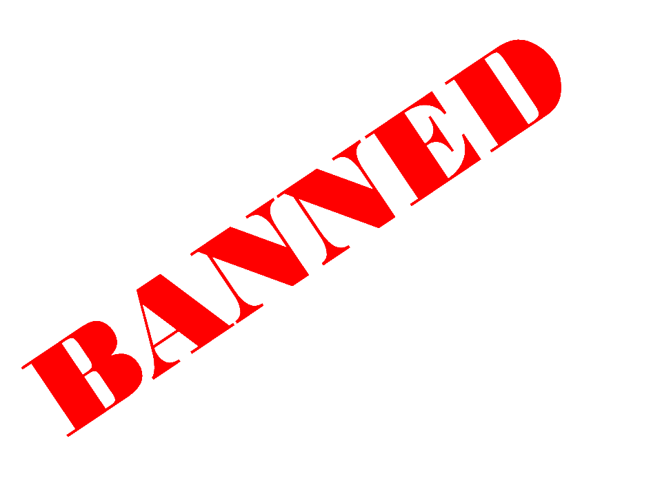 banned png