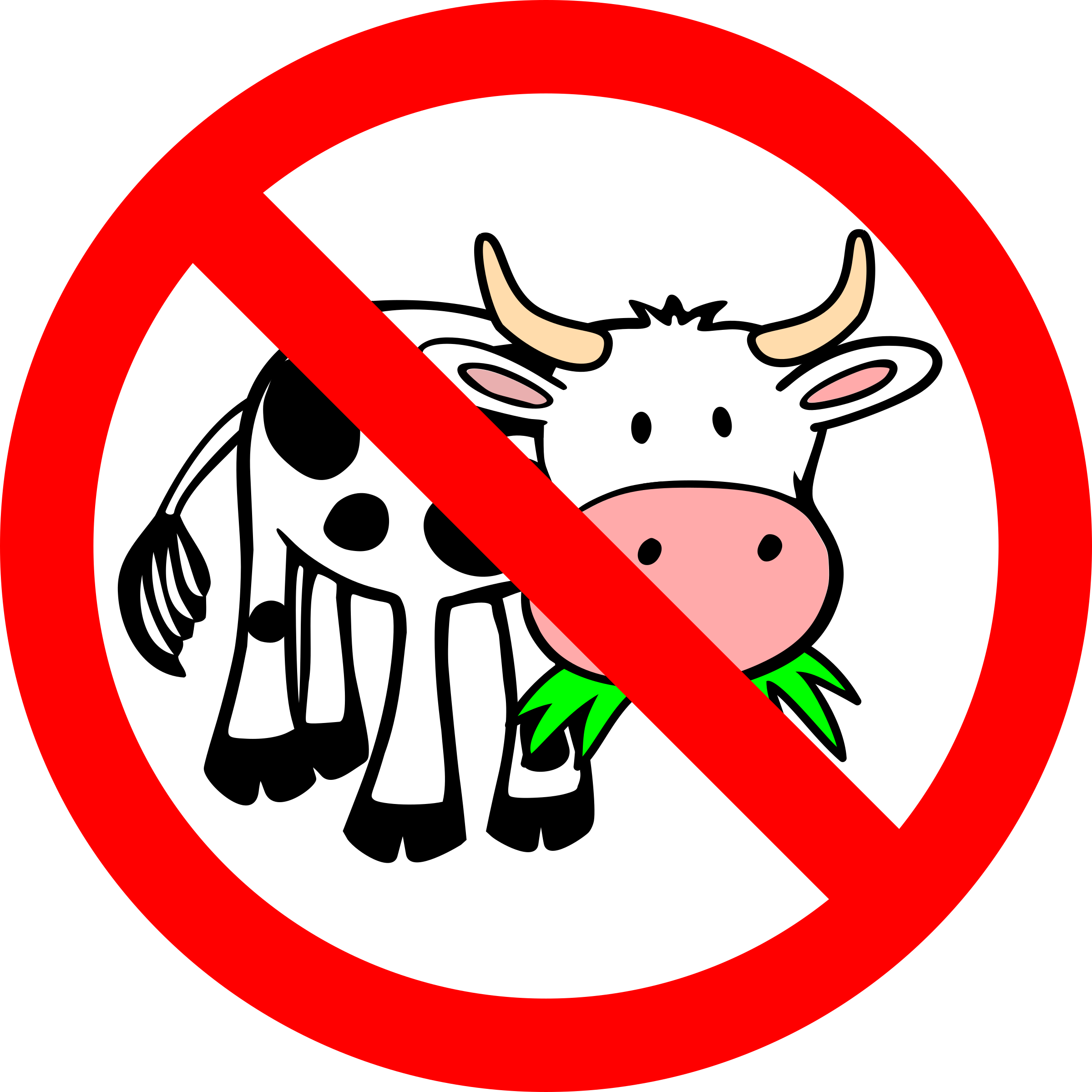 Banned .png. Bull icons png free