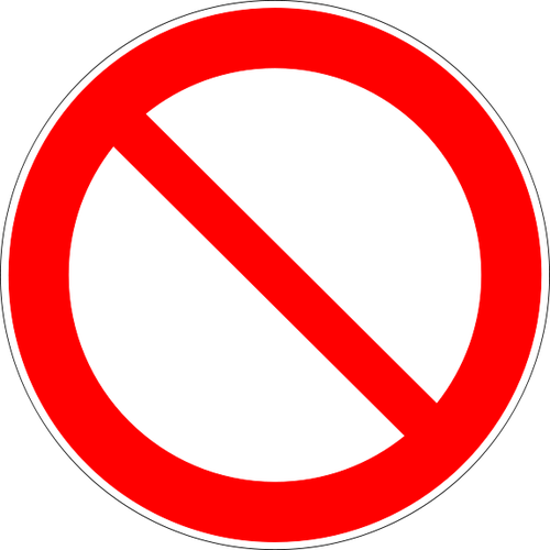File ban sign wikimedia. Banned png image royalty free download