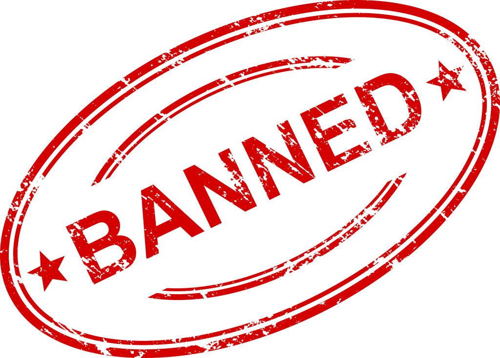 stamp vector transparent. Banned png banner library