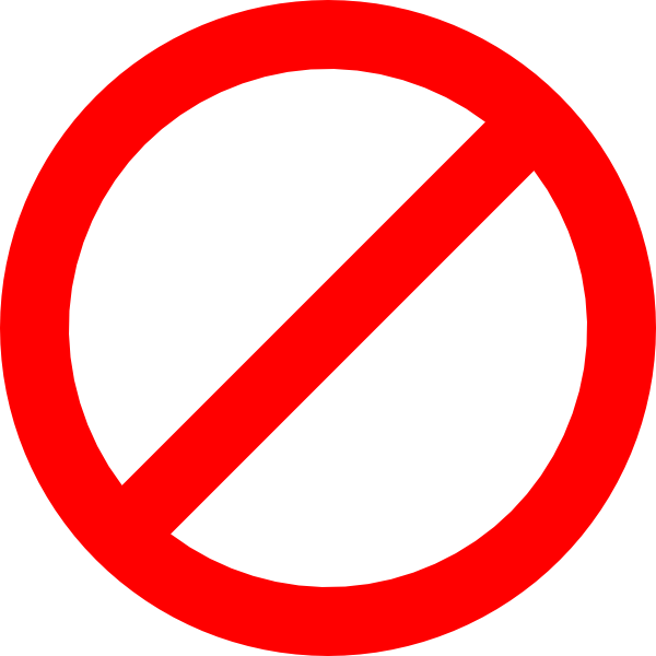 do not sign png