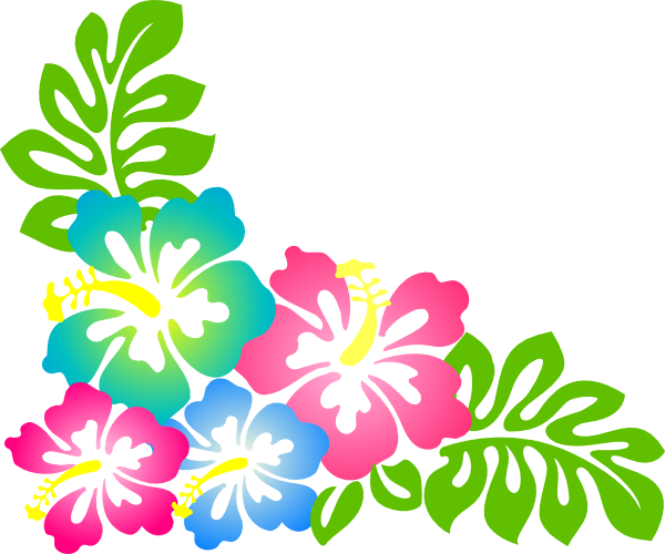 Luau clipart transparent. At getdrawings com free