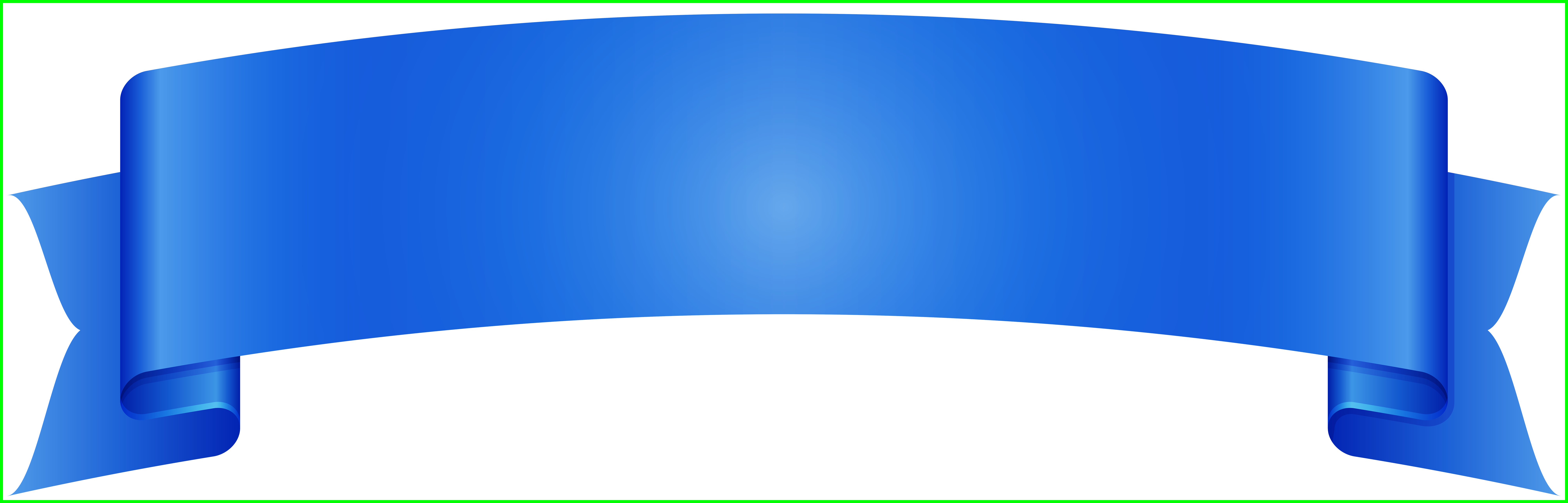 Banner png transparent background. Incredible blue image luoghi