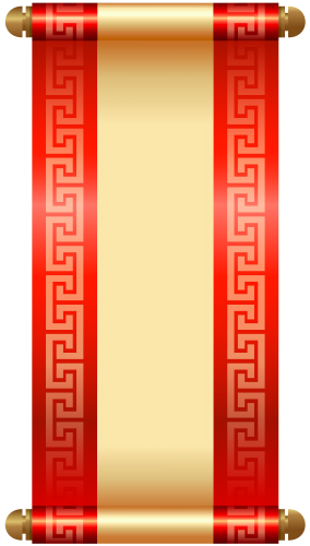 Banner scroll design png. Chinese scrolls pinterest and