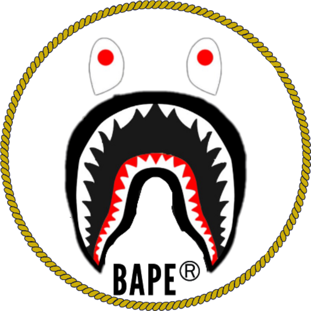 Bape mouth png. Ofer retexer or kit