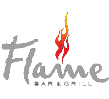 Flame bar png. And grill