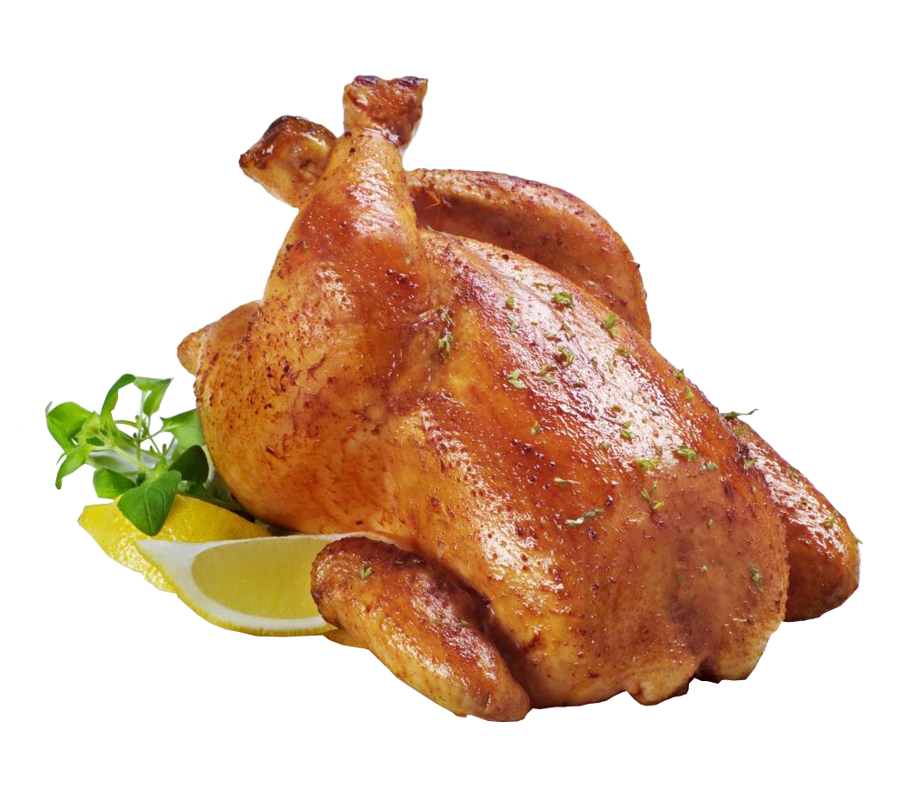 bbq chicken png