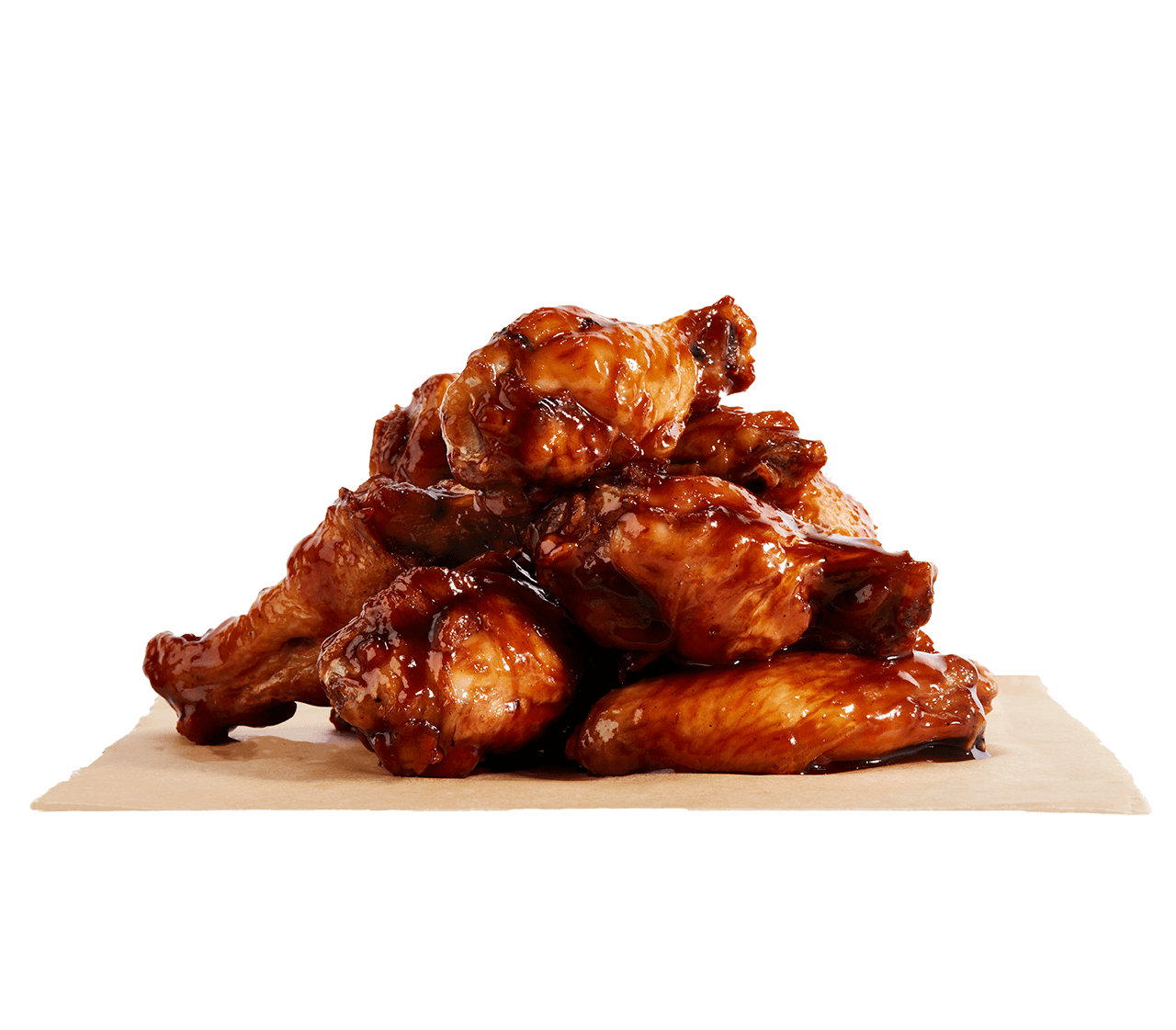 bbq wings png