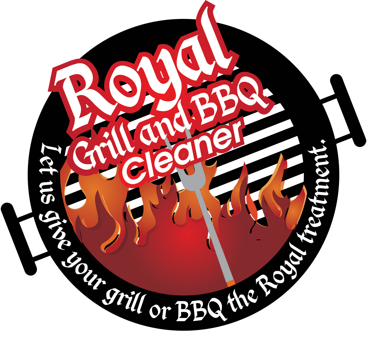 Bar b que grills png. Royal grill and bbq
