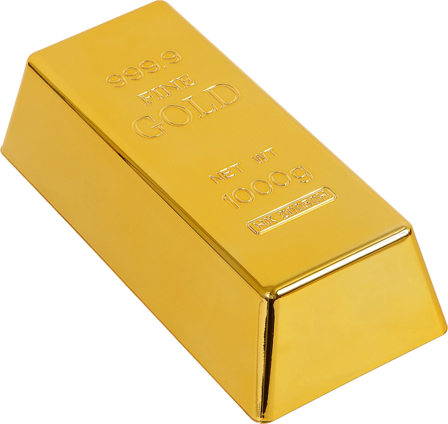 golden bar png