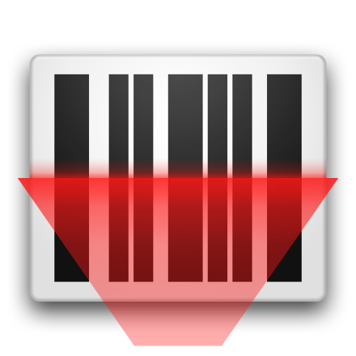 Bar scanner png. How to increase a
