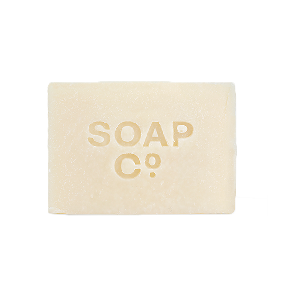 soap transparent bar