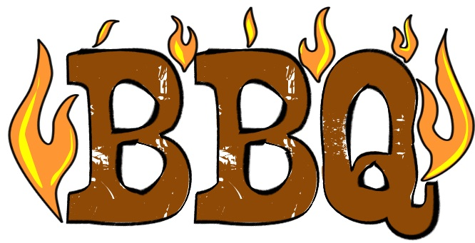 Barbecue clipart animated. Free bbq images family