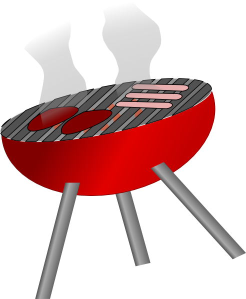 Barbecue vector braai. Free png freeuse
