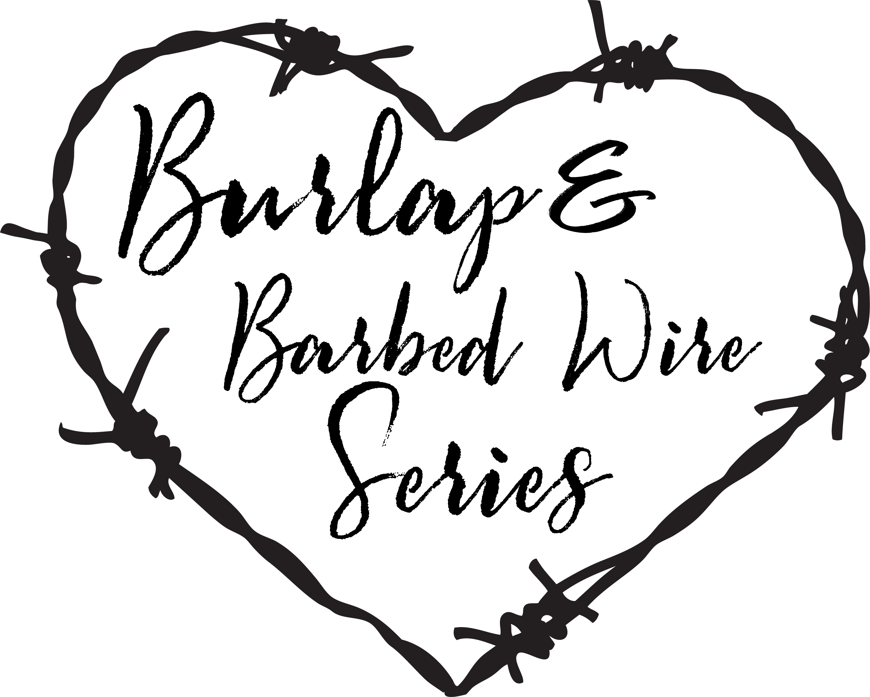 Ranch drawing romantic. Barbed wire clipart sketches
