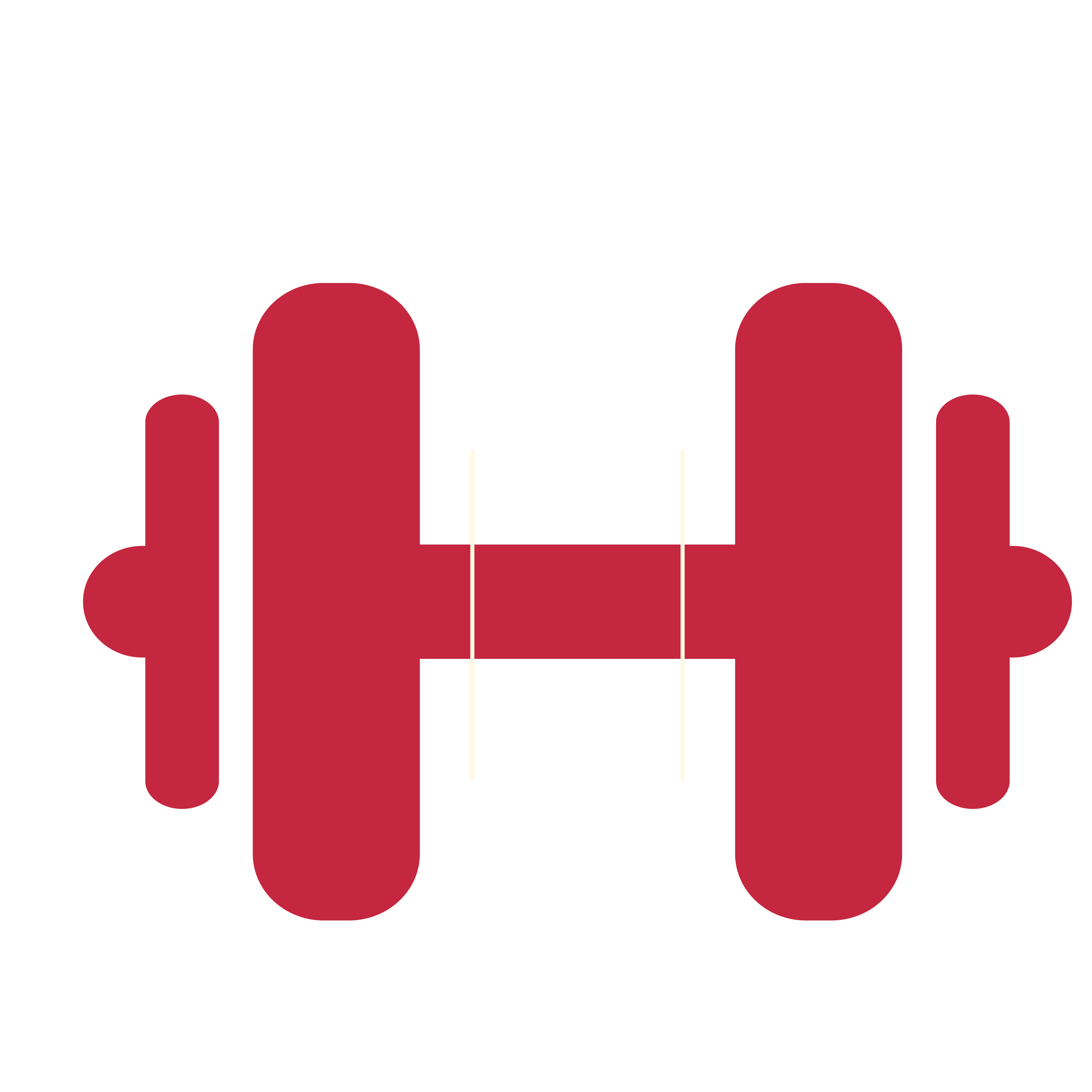 Weights svg curved barbell. Physical fitness weight loss
