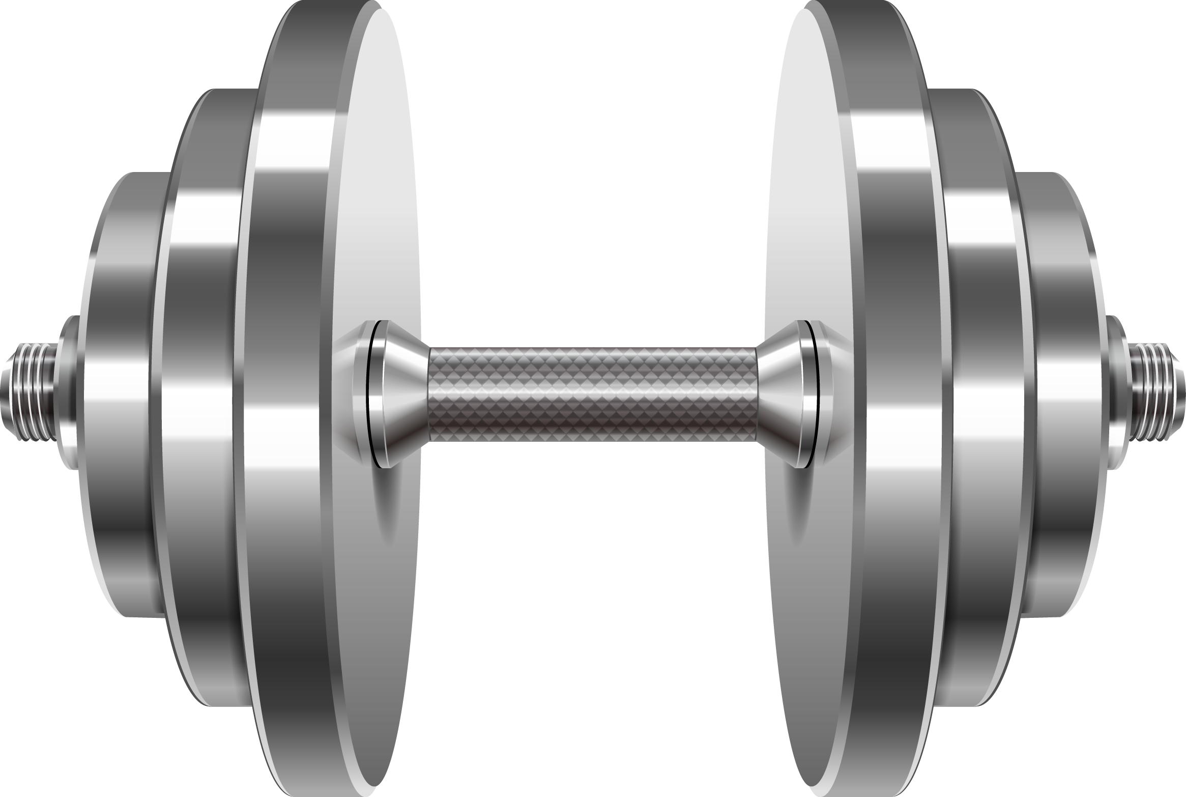 Images png arts. Barbell transparent black and white library