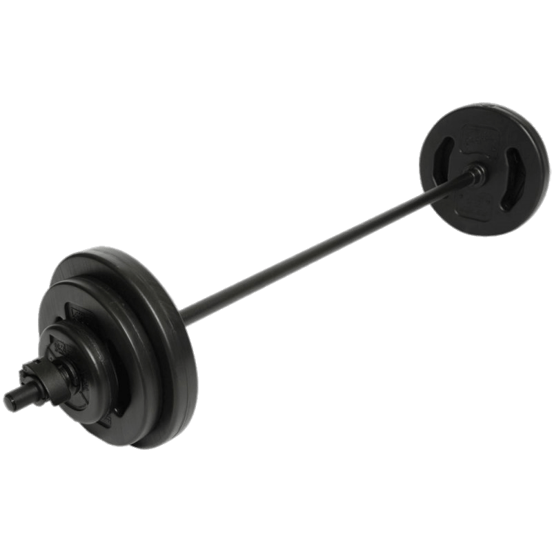 Barbell transparent. Bodypump png stickpng