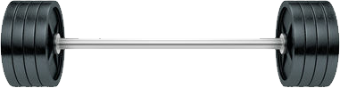 Png image without background. Barbell transparent graphic library library