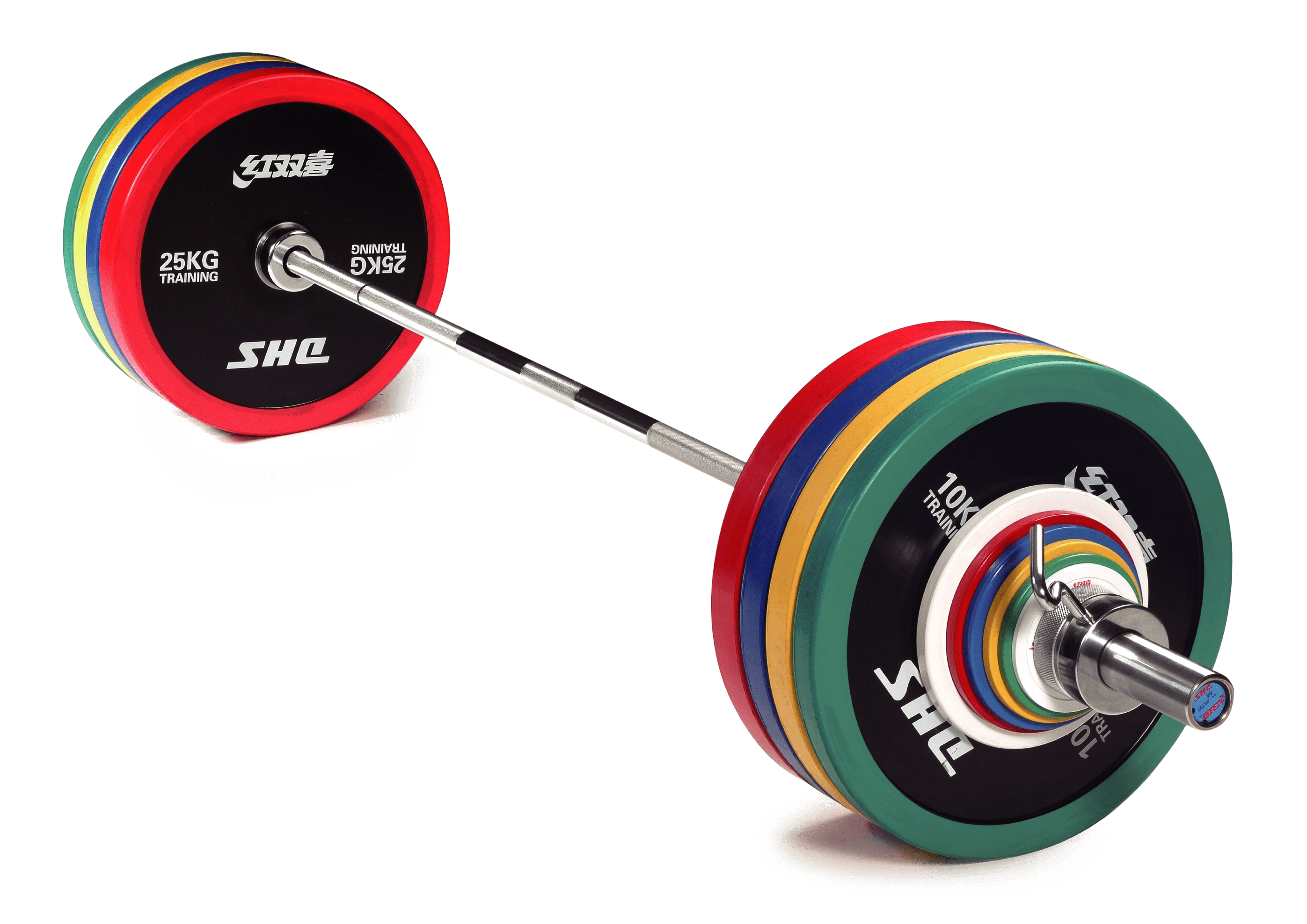 Barbell transparent crossed. Barbells png stickpng heavy