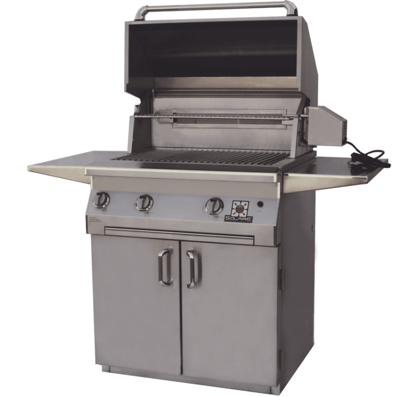 Barbeque grill png. Solaire grills archives hearth