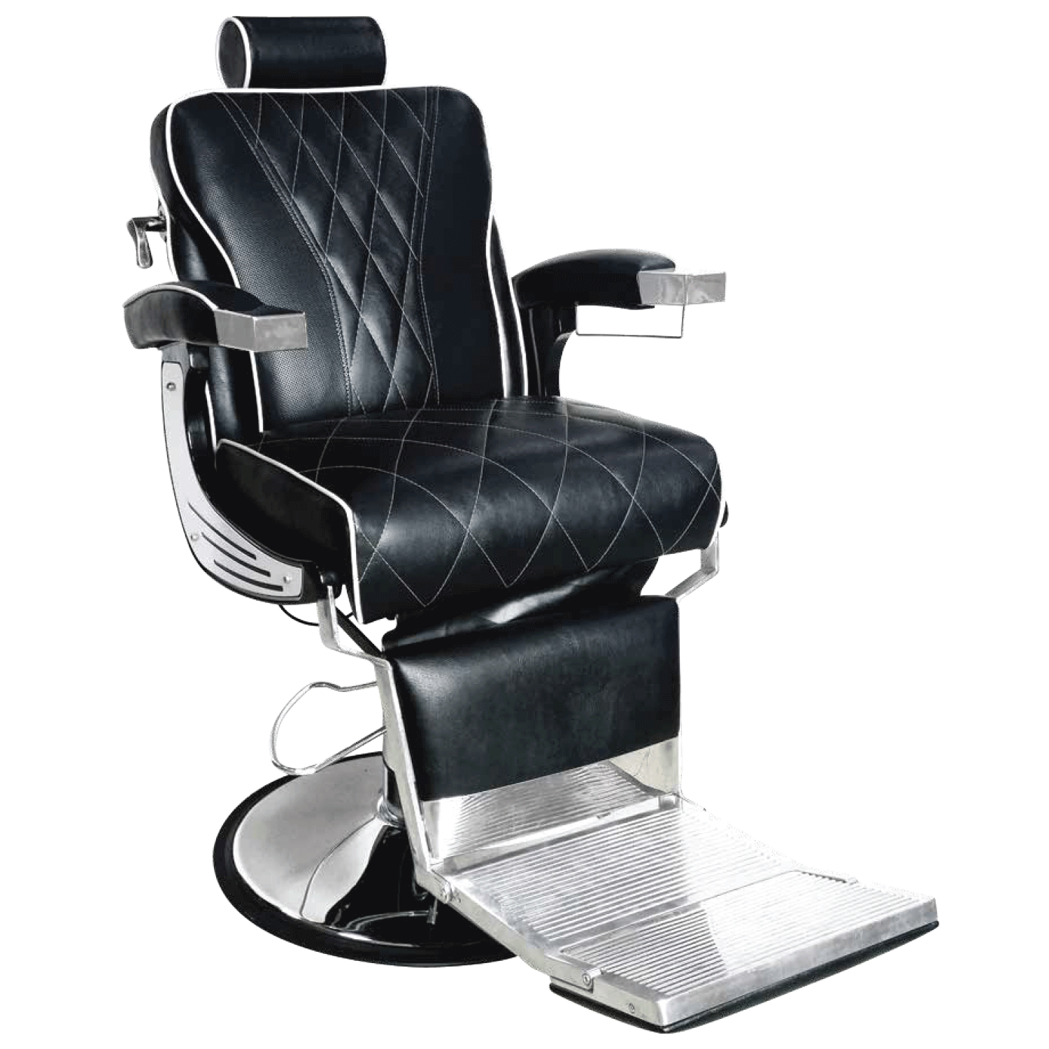 hair stylist chair png