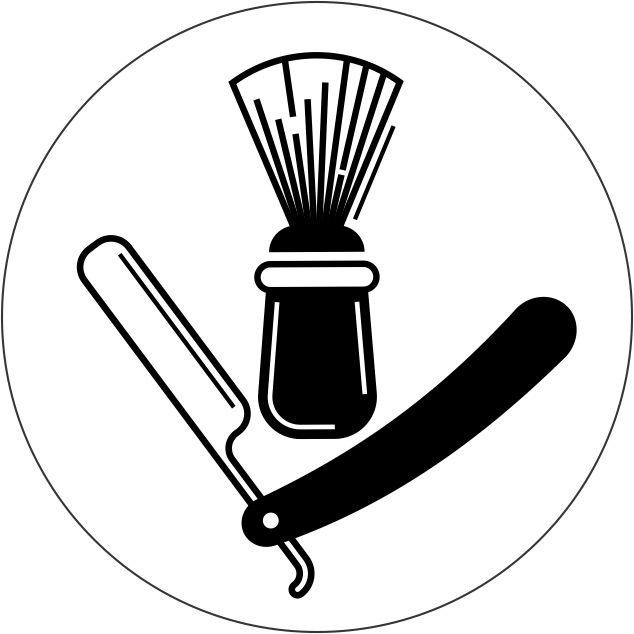 barber clippers svg - 634×634