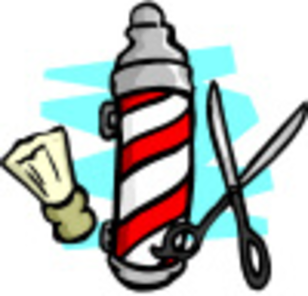 Barber clipart animated. Pole free images at