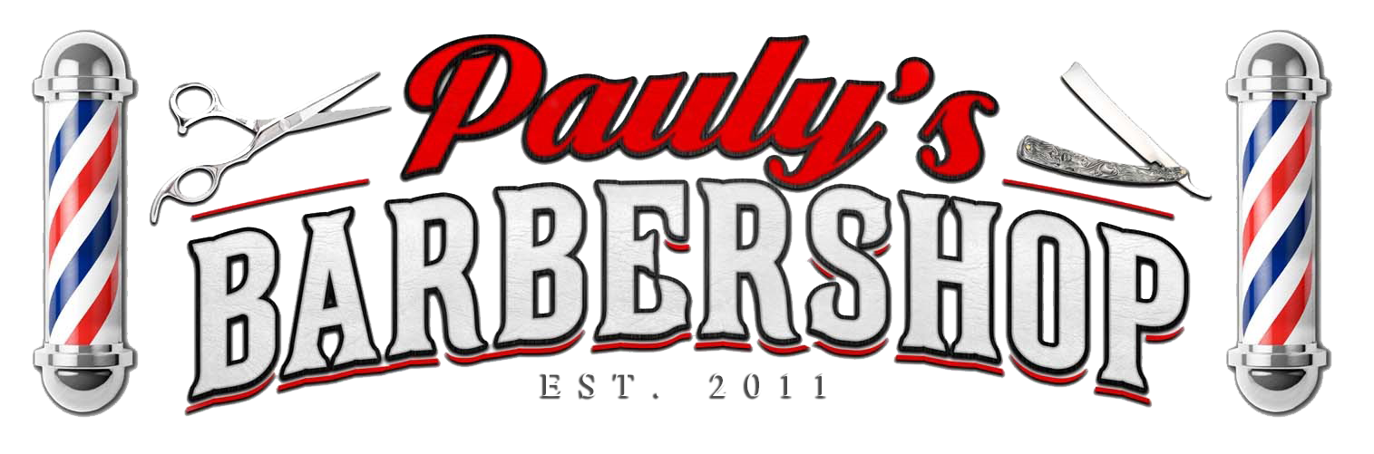 Barber clip first haircut. Pauly s barbershop hair