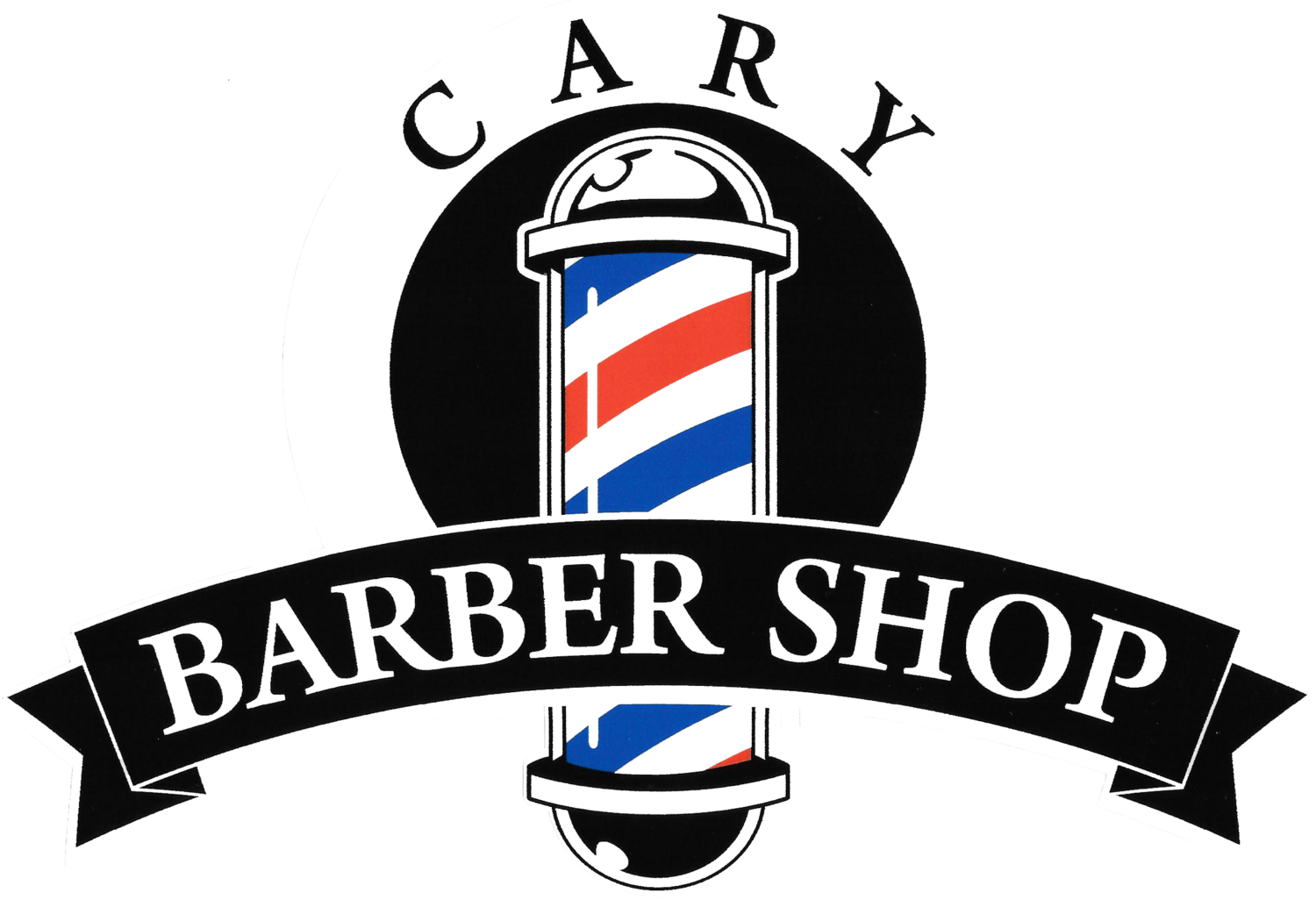 barbershop vector sign