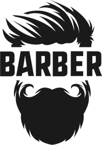 Barbershop vector barber. Logo vectors free download