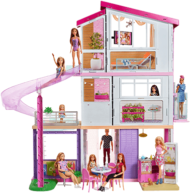 Barbie clip doll house, Picture #1309070 room clipart dollhouse