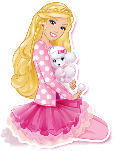 Barbie Clip Mermaid Transparent Png Clipart Free Download Ywd