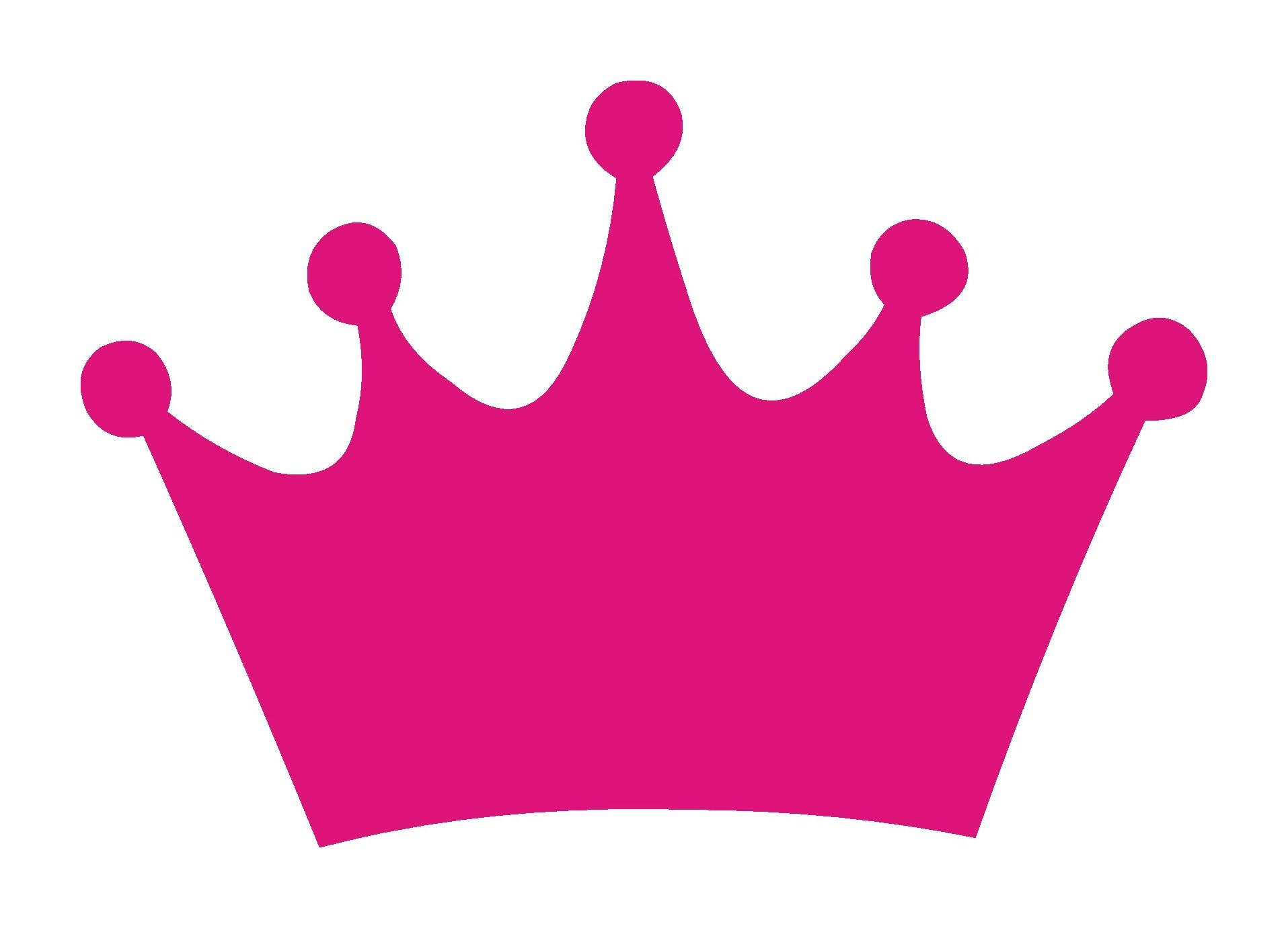 Crown clipart princess crown. Silhouette barbie at getdrawings