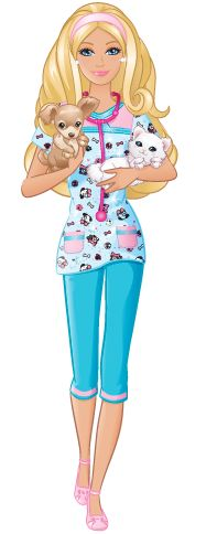 Barbie clipart doll barbie. What makes dolls so