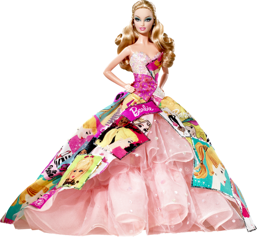 Barbie doll png. Free images toppng transparent