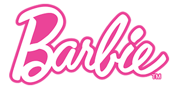 Barbie logo png. Free transparent logos media