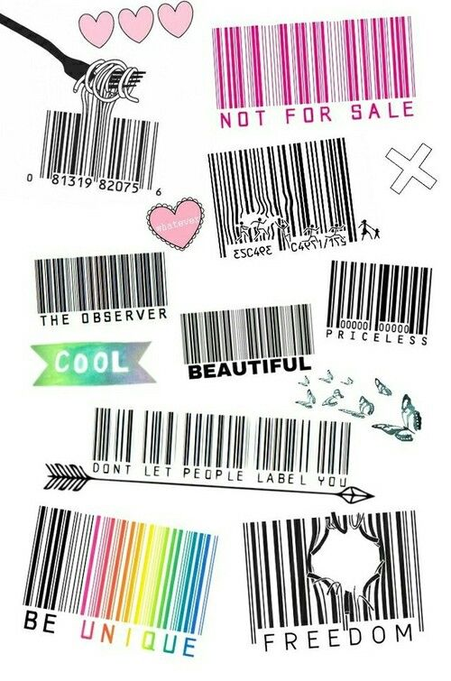 Barcode clipart transparent tumblr. Best png images