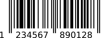 Barcode drawing. Free how to create