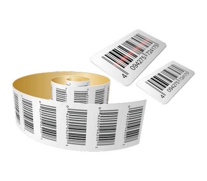 Barcode labels png. Ker graphics